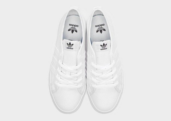 Acherter Blanc adidas Originals Nizza Lo Junior | JD Sports