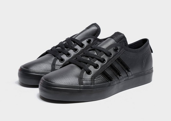 Mandíbula de la muerte exótico cisne  Buy adidas Originals Nizza Lo Leather Junior | JD Sports