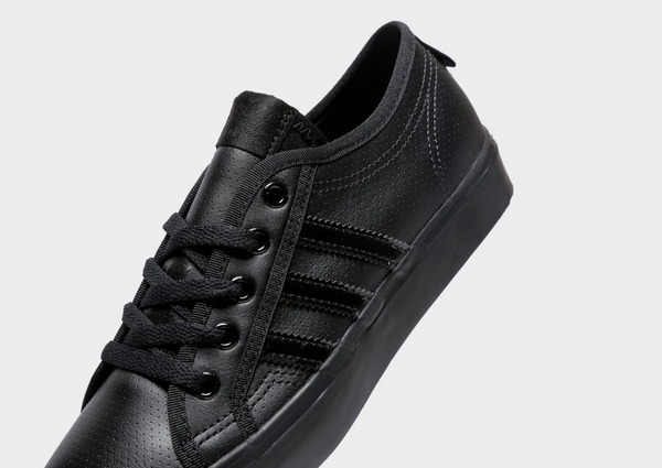 Consulado saltar Tanga estrecha  Buy adidas Originals Nizza Lo Leather Junior | JD Sports