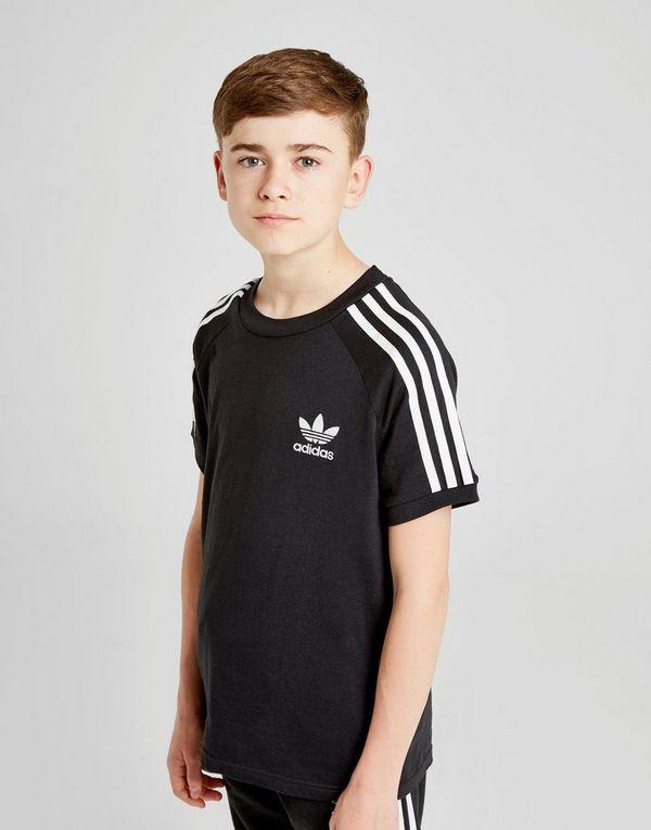 JuniorJd T Originals Shirt Adidas Sports California R54LAj