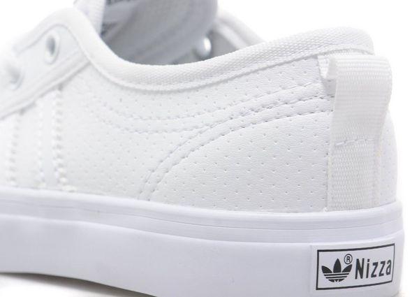 timeless design 4e172 0ebe0 adidas Originals Nizza Lo Infant