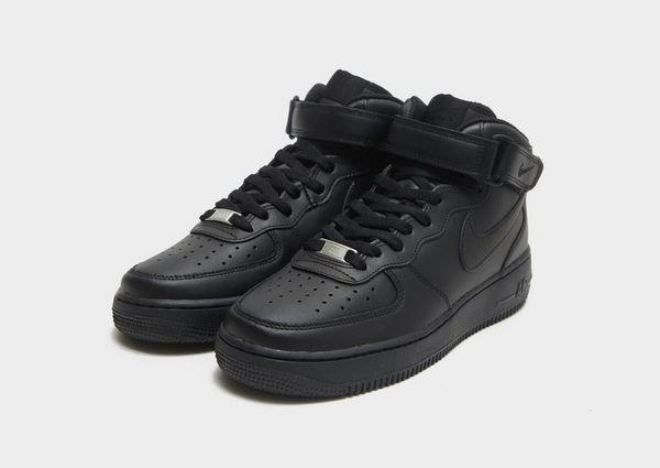newest 97c2d 150a5 Nike Air Force 1 Mid | JD Sports