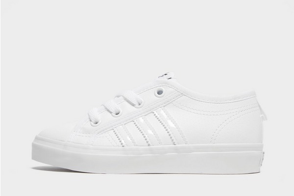 Acherter Blanc adidas Originals Nizza Lo Enfant | JD Sports
