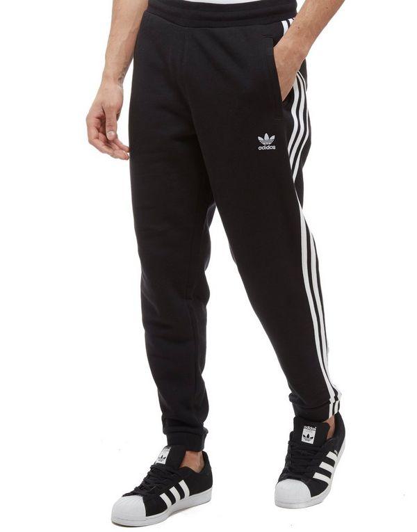 94ffc16bc83 adidas Originals Trefoil Fleece Track Pants | JD Sports Sverige