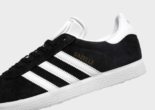 jd sports adidas gazelle zwart
