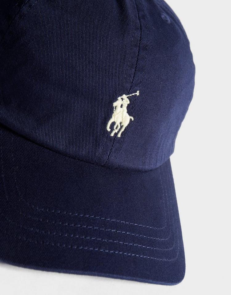Polo Ralph Lauren Classic Pony Cap Junior