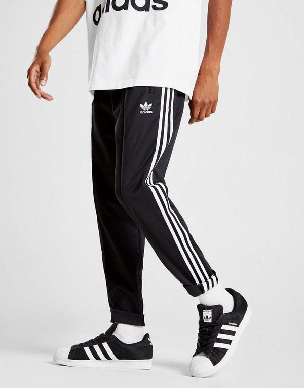 adidas Originals Beckenbauer Cuffed Track Pants | JD Sports
