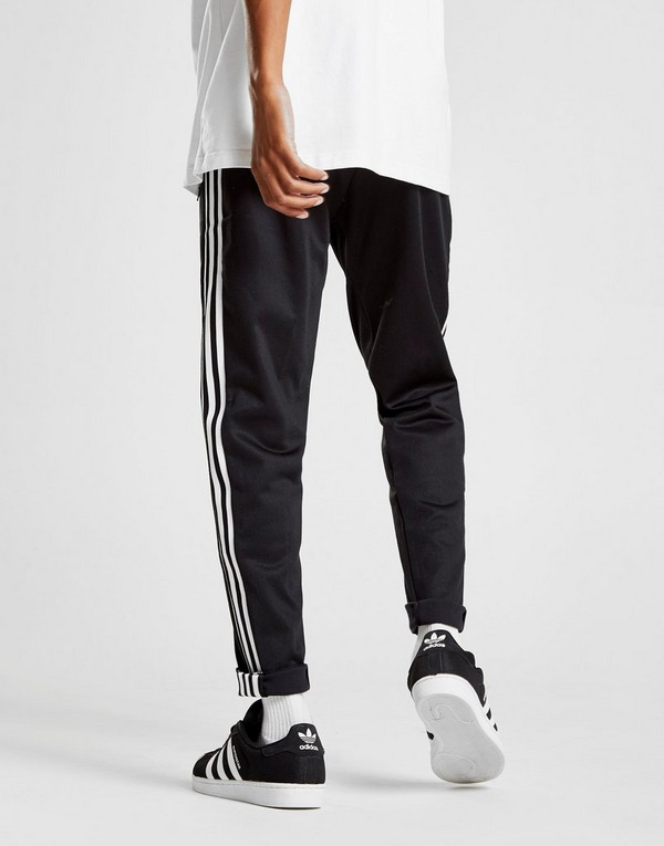 Koop Zwart adidas Originals Beckenbauer Pants Heren | JD Sports