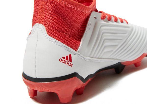 3b845b8bdaee adidas Cold Blooded Predator 18.3 FG infantil | JD Sports