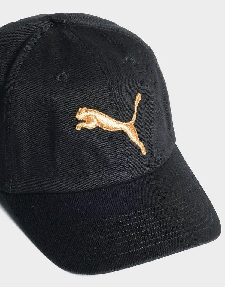 Puma หมวกแก็ป Ess
