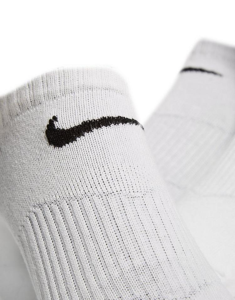 Nike 3 paar laag gesneden sokken