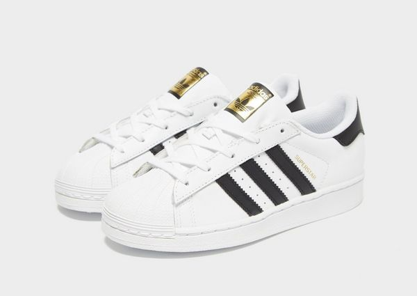 info for 8af36 10360 adidas Originals Superstar Bambino