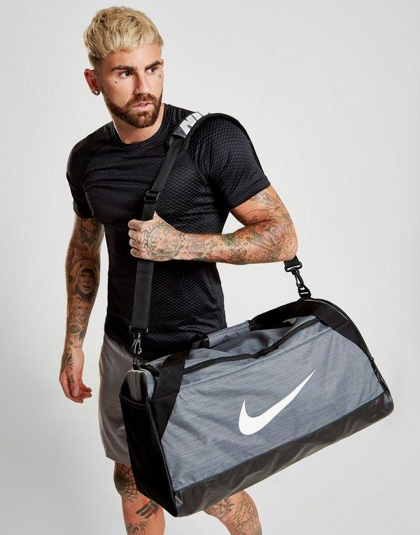 9cfa4e8e3f Nike Brasilia Medium Duffle Bag | JD Sports