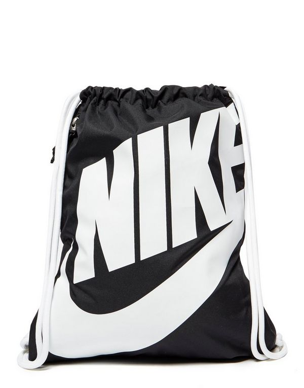 7ce58234b Nike Heritage Gymsack | JD Sports