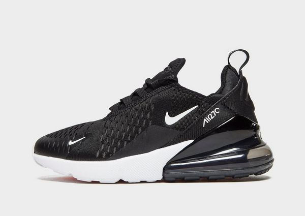 291ede683 Nike Air Max 270 júnior