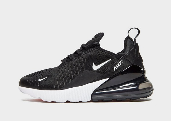 Koop Zwart Nike Air Max 270 Junior | JD Sports