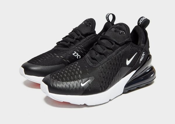 online retailer 639ab 4b65f Nike Air Max 270 Older Kids' Shoe | JD Sports