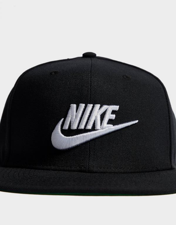 Estados Unidos rebajas muchas opciones de Compra Nike gorra Futura True 2 Snapback en Negro   JD Sports