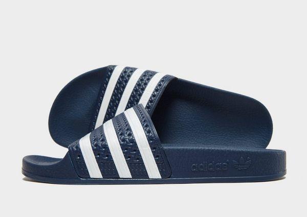 07cf280f8 adidas Originals Adilette Slides Women's | JD Sports