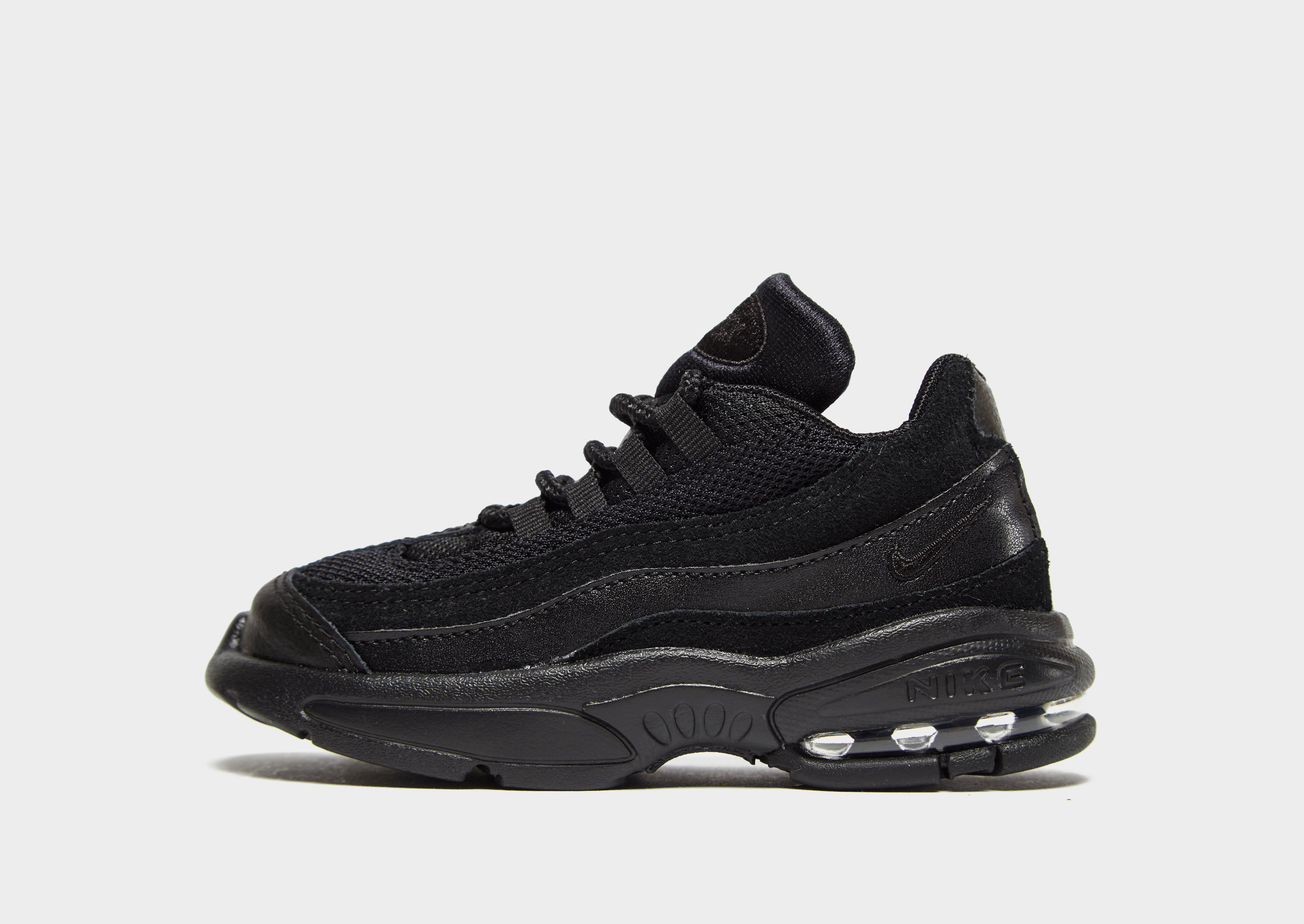 new product ebf8f 80565 Nike Air Max 95 Baby & Toddler Shoe | JD Sports