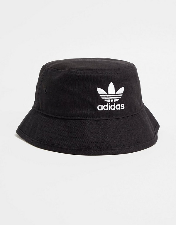 adidas Originals Trefoil Bucket Hat