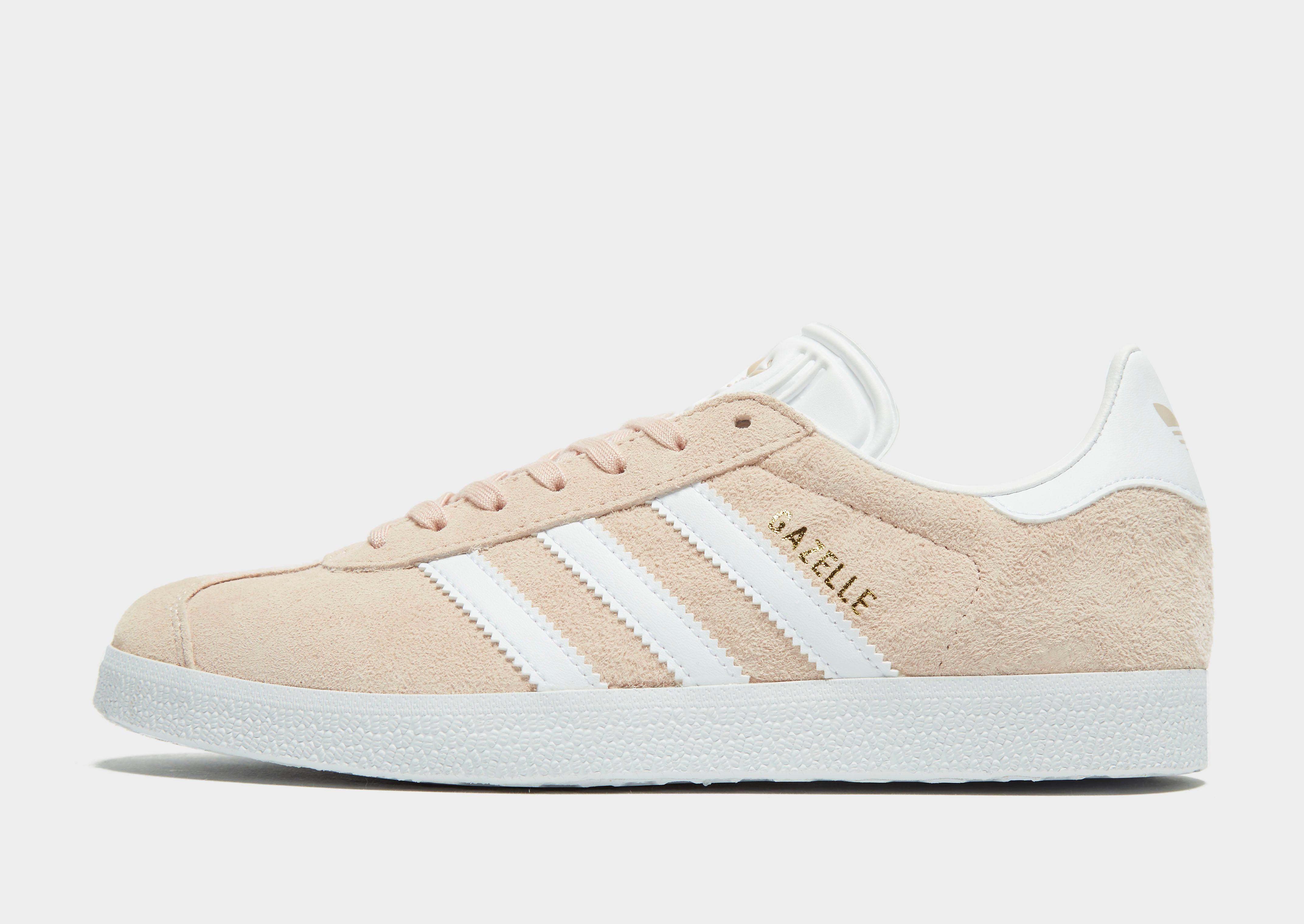 adidas Originals Gazelle Shoes | JD Sports