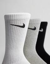 Nike  3 Pack Chaussettes Basic Cuff