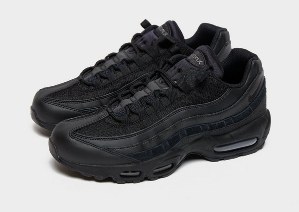 Compra Nike Air Max 95 en Negro | JD Sports