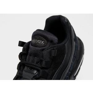 air max 95 hombre negras