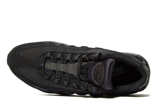 Køb Nike Air Max 95 Herre i Sort | JD Sports