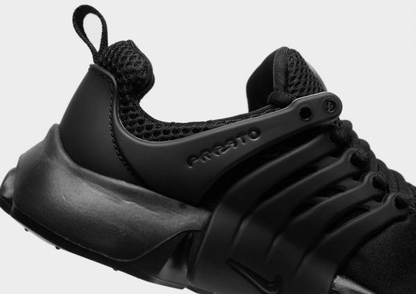 Køb Nike Air Presto �?junior i Sort   JD Sports