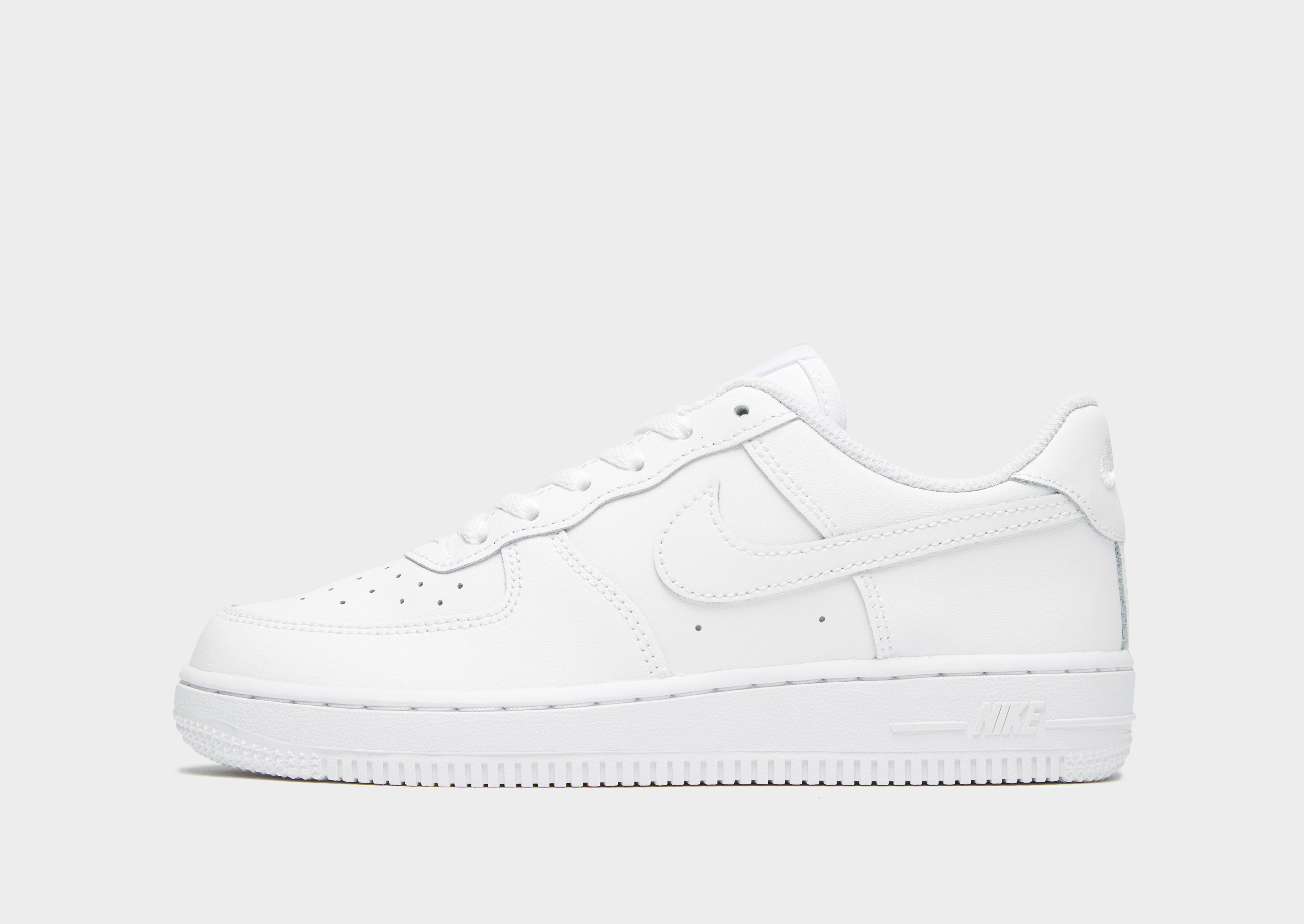 free shipping 3a0f6 e0113 Nike Air Force 1 Low Children   JD Sports