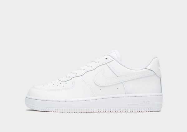 free shipping 3ba81 65394 Nike Air Force 1 Low Children   JD Sports