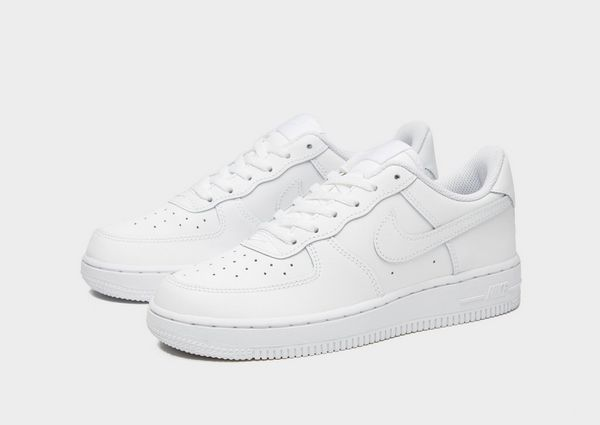 560b78cb3f16e8 Nike Air Force 1 Low Children