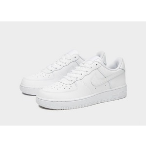 air force 1 bianche bambini