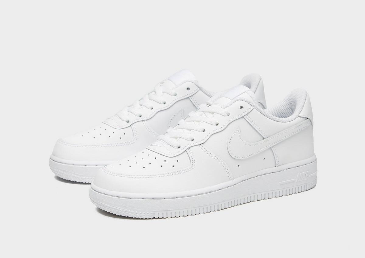 Nike Air Force 1 in Weiß