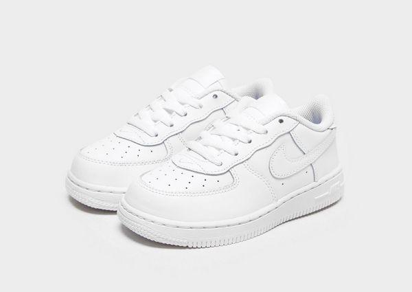 on sale 21182 5be54 Nike Air Force 1 Low para bebé
