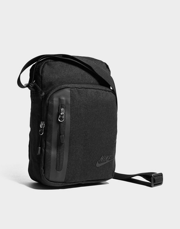 nike leather crossbody bag