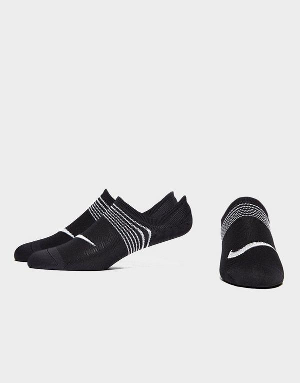 Nike Pacchetto da 3 calzini leggeri