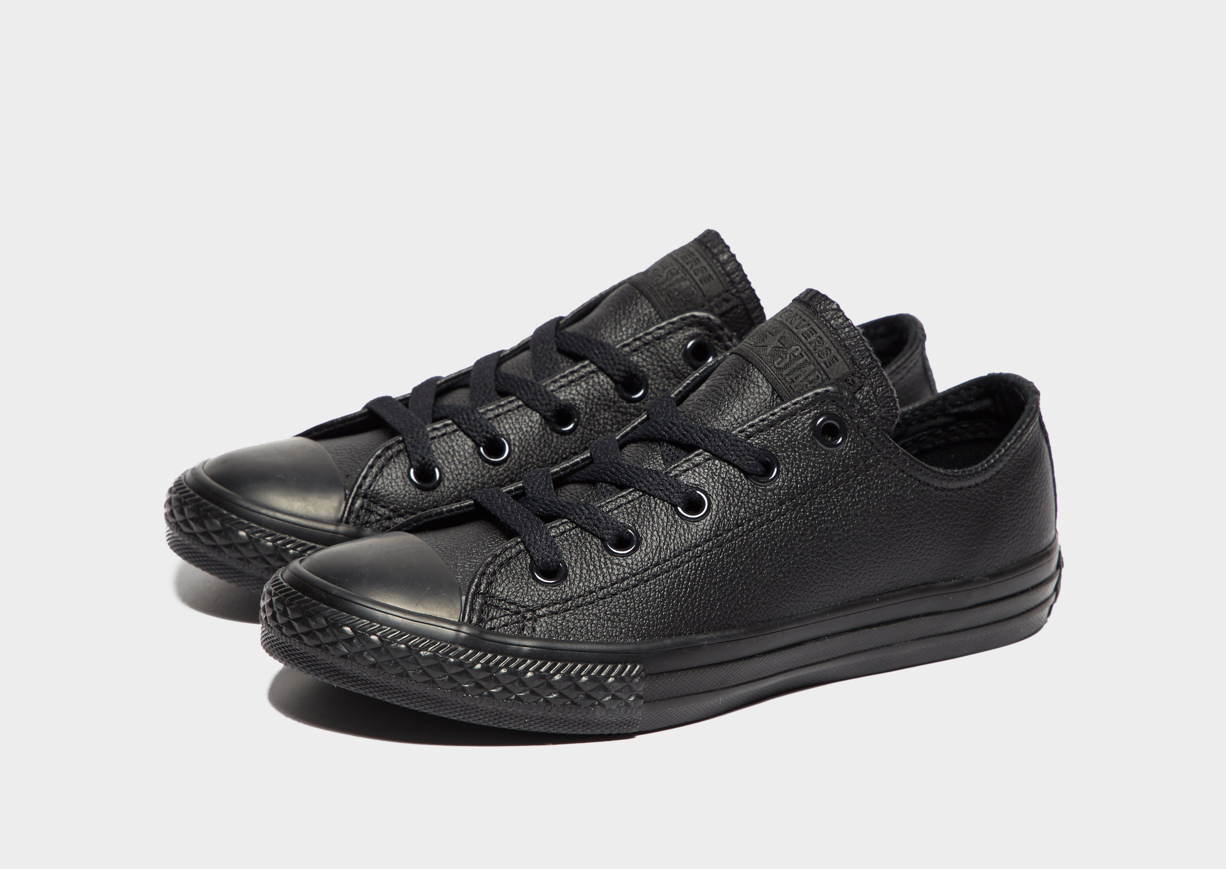Converse All Star Leather Children
