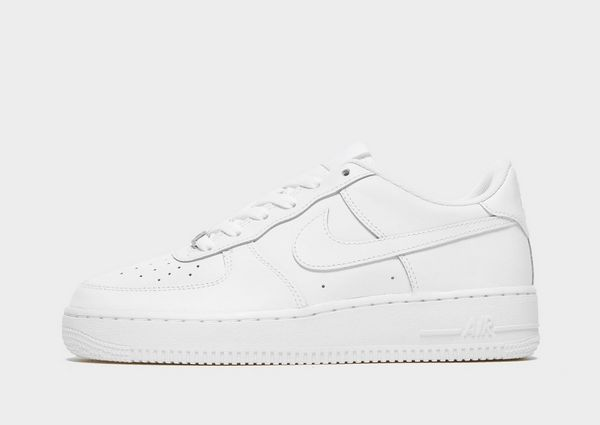 huge discount 7df92 a3d81 Nike Air Force 1 Low Junior   JD Sports