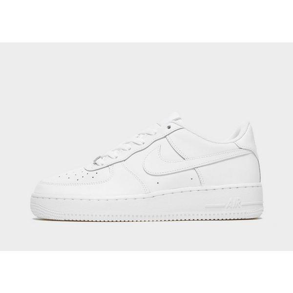 huge selection of 83ab1 45798 Nike Air Force 1 Low Junior ...