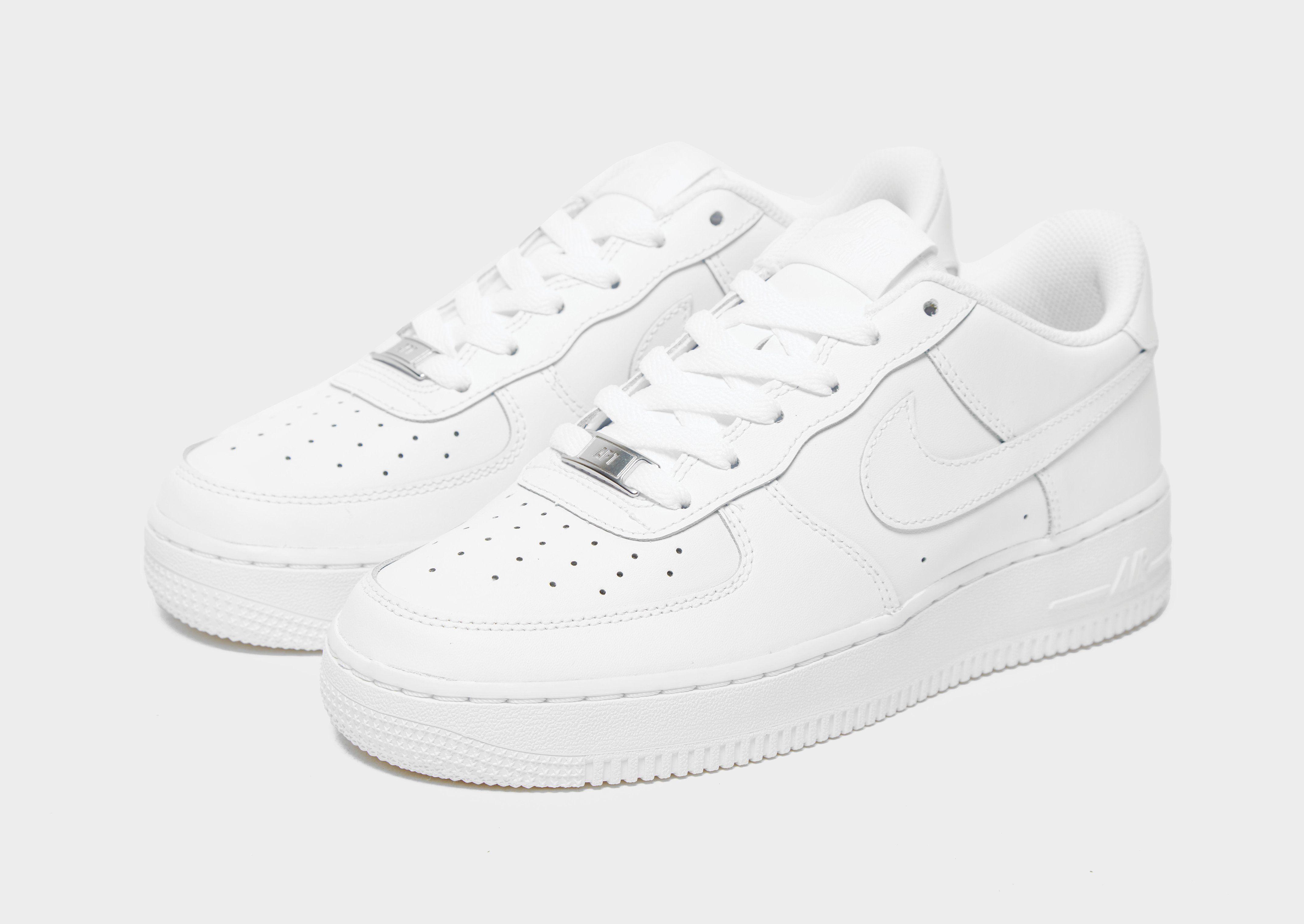 NIKE Nike Air Force 1 Older Kids' Shoe
