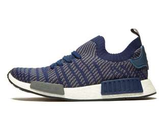 Cheap Adidas NMD R1 Primeknit Wool Pack Limited Size 10