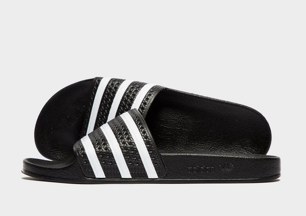 1642576e7 adidas Originals Adilette Badesandaler Herre | JD Sports