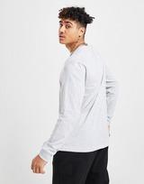 Lacoste Long Sleeve Croc T-Shirt