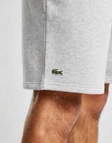 Lacoste Fleece Core Shorts Heren