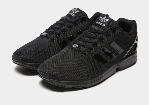 Acherter Noir adidas Originals ZX Flux Homme | JD Sports