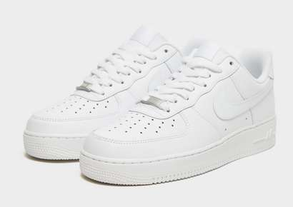 timeless design 83f91 8727a 1,000.00kr Nike Air Force 1 Low Herr