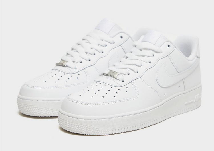 Buy White Nike Air Force 1 Low JD Sports  JD Sports